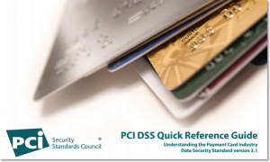 PCI Compliancy Reference