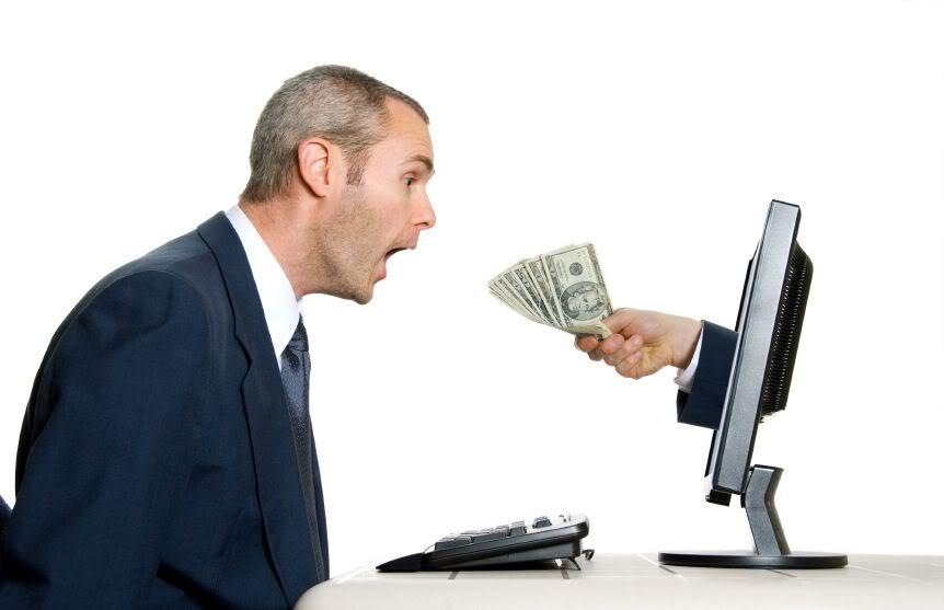 online business pierre zarokian